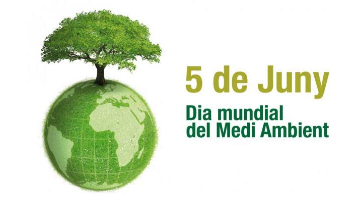 Acció conjunta XESC/ESenRED pel dia Mundial del Mediambient